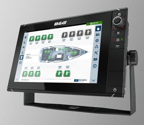 Marine Automation and Electronic specialist