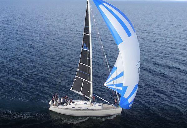 yacht electronics mornington